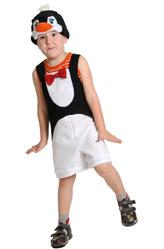 Животные - Костюм Неугомонный пингвинчик