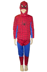 Человек-паук - Костюм Незаметный Спайдермен