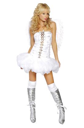 Очаровательный ангел