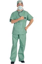 Врачи - Костюм Ответственный доктор