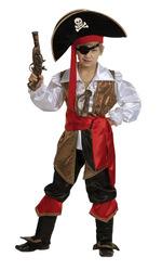 VIP костюмы - Пират Флинт