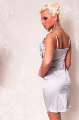 Клубные платья - Платье Бьянка