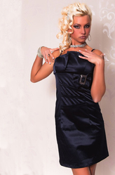 Клубные платья - Платье Стильная леди