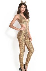 Для костюмов - Прекрасный леопард