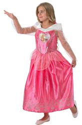 Принцессы и принцы - Костюм Превосходная Аврора