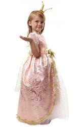 Царевны - Костюм Принцесса аленький цветочек