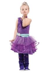 Детские костюмы - Костюм Принцесса звезд