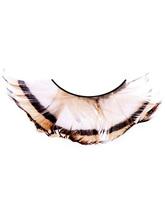 Корсеты - Ресницы Полосатая бабочка