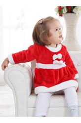 VIP костюмы - Рождественская малышка