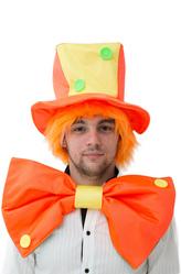 Клоуны - Костюм Рыжий клоун