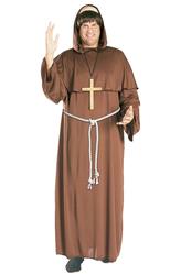 Монахи и Священники - Костюм Озорной монах