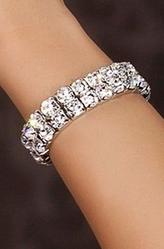 Браслеты и ожерелья - Блестящий браслет