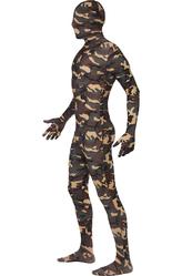 Солдат - Костюм Скрытный военный