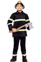 Профессии - Костюм Старший пожарный