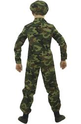 Солдат - Костюм Страж границы