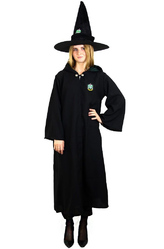 Ведьмы и Колдуньи - Костюм Студентка со Слизерина