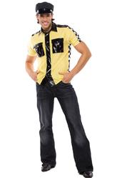 Мужские костюмы - Таксист