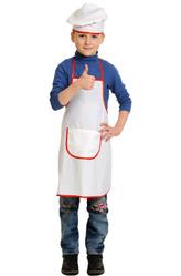 Профессии - Костюм Талантливый повар