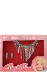 Браслеты и ожерелья - Набор украшений Монро