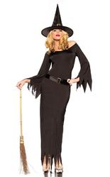 Ведьмы и Дьяволицы - Костюм Ведьма Ночь