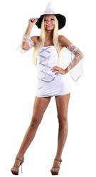 Женские костюмы - Ведьма Света