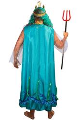 Исторические - Костюм Величественный Нептун