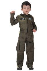 День воздушно-десантных войск - Костюм Военный летчик