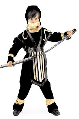 Воин-ниндзя