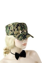 Солдат - Костюм Вооружена и очень опасна