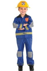 Профессии - Костюм Юный пожарник