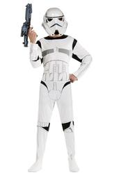 Звездные войны - Костюм Юный робот-штурмовик