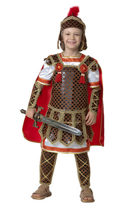 Юный гладиатор