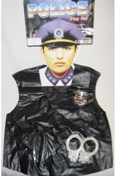 Женские костюмы - Жилет Полицейского