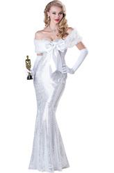 Международный женский день 8 марта - Костюм Звезда Голливуда